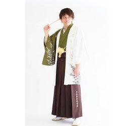 男紋付-セットNo29・No36