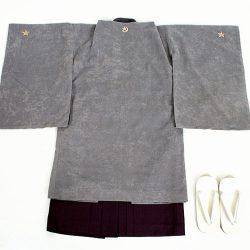 5o-13 5歳羽織袴トータルセット