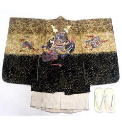 3o-3 3歳羽織袴セット