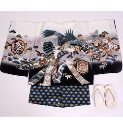3o-5 3歳羽織袴セット