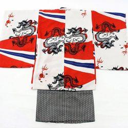 5o-27 5歳羽織袴セット