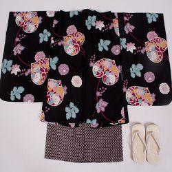 5o-15 5歳羽織袴セット