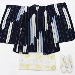 5o-18 5歳羽織袴セット