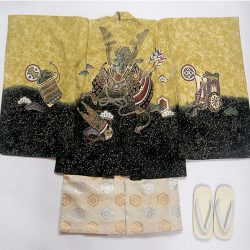 5o-1 5歳羽織袴セット