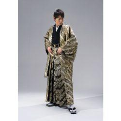 男紋付-セットNo102 No117