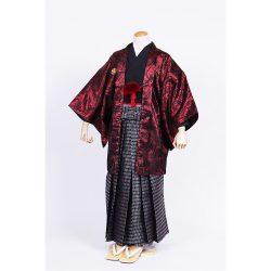 男紋付-セットNo105・106