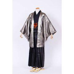 男紋付-セットNo107・108