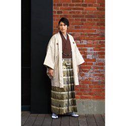 男紋付-セットNo113