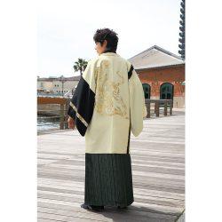 男紋付-セットNo115