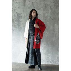 男紋付-セットNo120