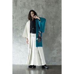 男紋付-セットNo121