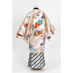 男打掛紋付袴-セットNo123