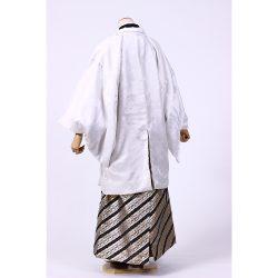 男白打掛紋付袴-セットNo127
