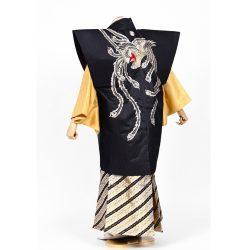 刺繍陣羽織-セットNo144