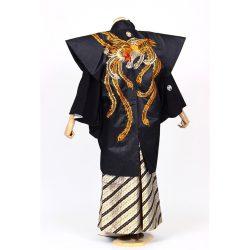 刺繍陣羽織-セットNo145