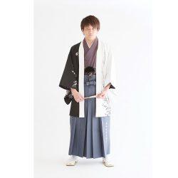 男紋付-セットNo56・No57・No58