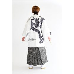 男紋付-セットNo64