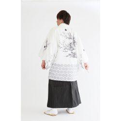 男紋付-セットNo65