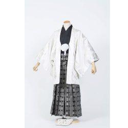 男紋付-セットNo82