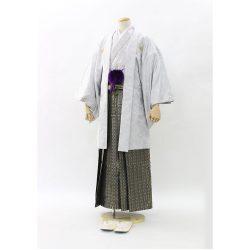男紋付-セットNo83