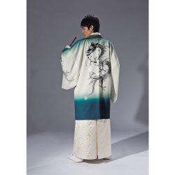 男紋付-セットNo98