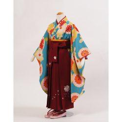 7b-710 撫松庵 袴フルセット