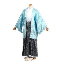 男紋付-セットNo151