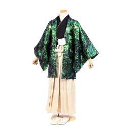 男紋付-セットNo154