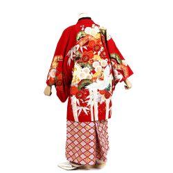 男紋付-セットNo155