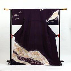 H-48 濃い紫に道長