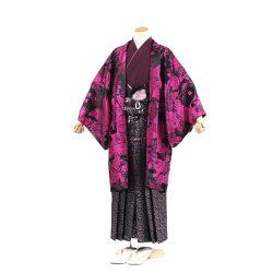 男紋付-セットNo28