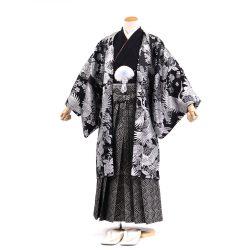 男紋付-セットNo61